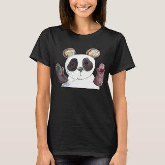 Amor de la panda playera