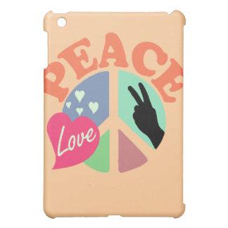 Amor de la paz