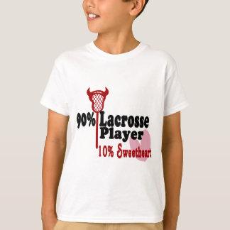 Amor de LaCrosse Polera