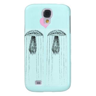 Amor de las medusas