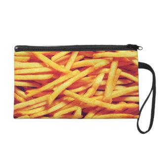 Amor de las patatas fritas