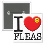 Amor de las pulgas