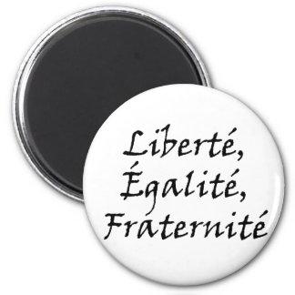 Amor de Les Misérables Liberté Égalité Fraterni Iman De Nevera