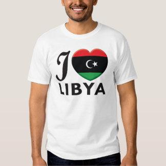 Amor de Libia Playeras