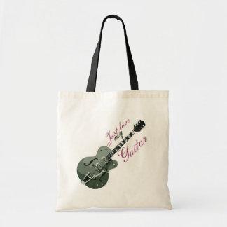 Amor de los amantes el | de la guitarra mi guitarr bolsas de mano