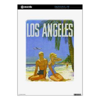 Amor de Los Ángeles Calcomanía Para El iPad