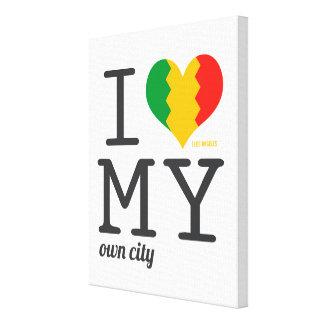 ¡Amor de Los Ángeles California I mi propia ciudad