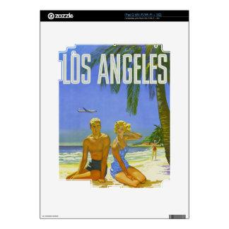 Amor de Los Ángeles iPad 2 Skin