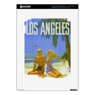 Amor de Los Ángeles iPad 3 Skin