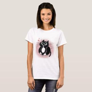 ¡Amor de los gatitos usted! Playera