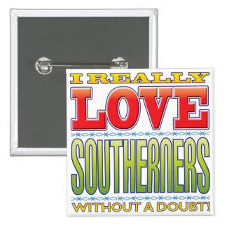 Amor de los habitantes del sur pin