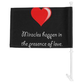 Amor de los milagros