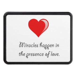 Amor de los milagros tapas de remolque