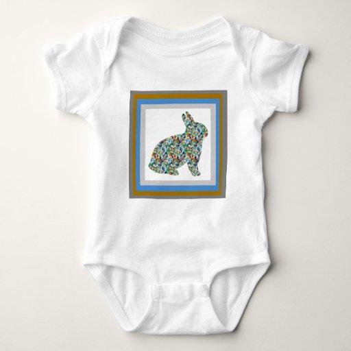 AMOR DE LOS NIÑOS: CONEJO lindo como mascota Camisas