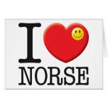 Amor de los nórdises