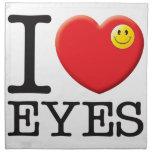 Amor de los ojos