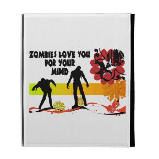 Amor de los zombis usted para su mente