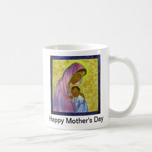 Amor de madre taza