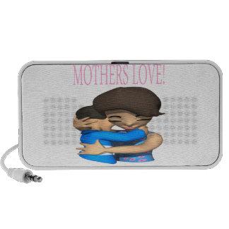 Amor de madres mini altavoz