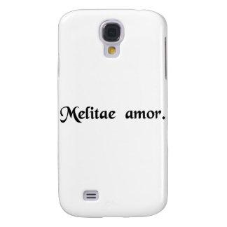 Amor de Malta Funda Para Galaxy S4