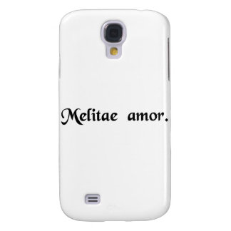 Amor de Malta Funda Samsung S4