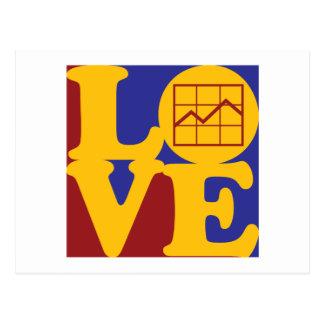 Amor de MBAing Postal