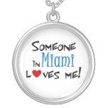 Amor de Miami Pendientes