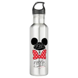 Amor de Mickey y de Minnie el |