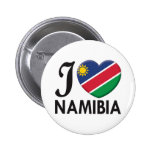 Amor de Namibia Pin