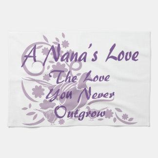 Amor de Nana Toalla
