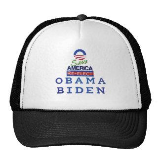 amor de obama i gorro