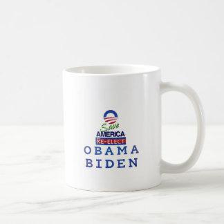 amor de obama i taza clásica