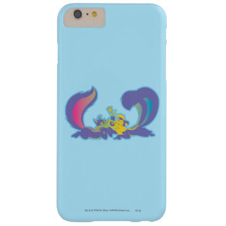 Amor de Pepe Le Pew In Funda Para iPhone 6 Plus Barely There
