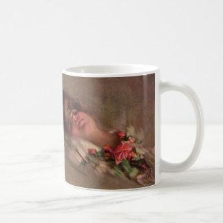 Amor de Philip Boileau Taza De Café