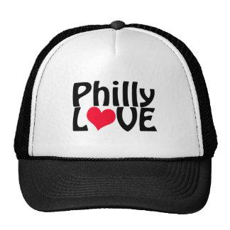 Amor de Philly Gorras