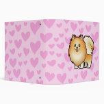 "Amor de Pomeranian Carpeta 2"""