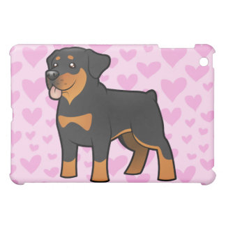 Amor de Rottweiler