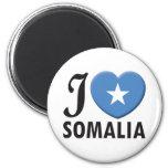 Amor de Somalia Imanes Para Frigoríficos