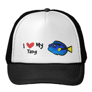Amor de Tang 2 Gorro De Camionero