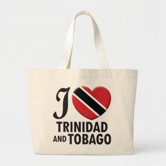 Amor de Trinidad and Tobago Bolsas