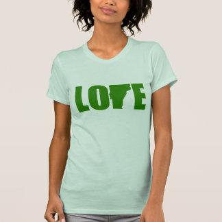 Amor de Vermont Camiseta