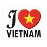Amor de Vietnam Postal