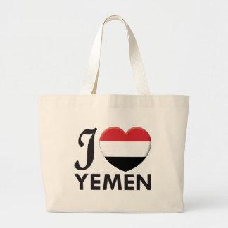Amor de Yemen Bolsas