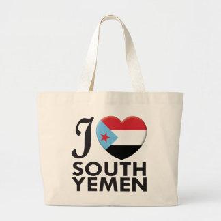 Amor de Yemen del sur Bolsa