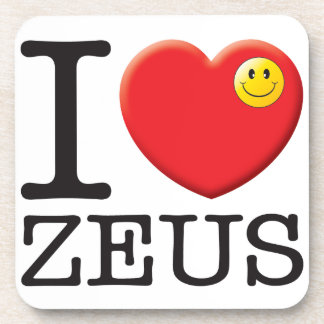 Amor de Zeus Posavaso