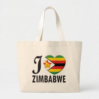 Amor de Zimbabwe Bolsa