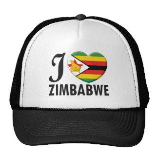 Amor de Zimbabwe Gorro