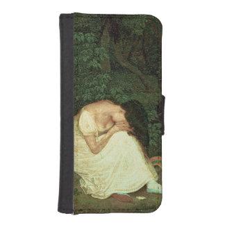 Amor decepcionado, 1821 fundas tipo billetera para iPhone 5