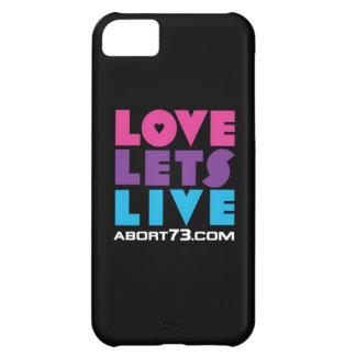 Amor deja vivo (Black-3)/Abort73.com