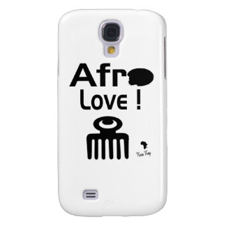 Amor del Afro con DUAFE